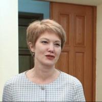 Елецкая может вернуться обратно в омское правительство
