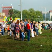 За пять лет Омская область пополнилась на 17,7 тысяч человек