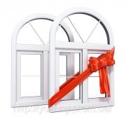 Пластиковые окна: процедуры по уходу