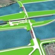 """""""Мостовик"""" готовится к строительству гидроузла на Иртыше"""