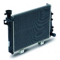 Радиаторы охлаждения – медь или алюминий?