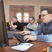 Омские студенты показали класс в информационной безопасности