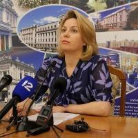 Шипилова перешла в правительство Омской области для решения задач по нацпроектам