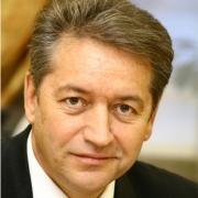 Алексея Нестеренко утвердили на должность председателя облизбиркома