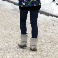 В Омске пропала семнадцатилетняя девушка