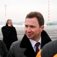 Бывший директор омского аэропорта обязательно вернется в родной город