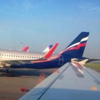 Участники форума «Единой России» не сразу смогли покинуть Омск