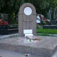 Фото памятников и надгробий помогут выбрать достойный вариант