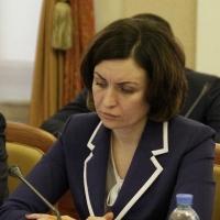 Фадина готова участвовать в рабочих встречах омских депутатов