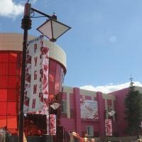 В ДК «Рубин» откроется филиал Омского государственного музыкального театра