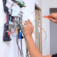 Обновление электрики в квартире