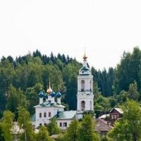 Увлекательное путешествие по России: Плёс и Армавир
