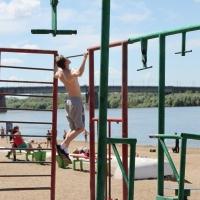 Через 5 лет в Омской области спортом должны будут заниматься 50% населения
