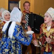 В Омской крепости споют лебединую песню
