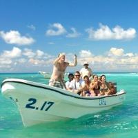 Познаем очаровательную Доминикану!