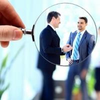 Почему надо проверять партнеров с которыми работаешь?