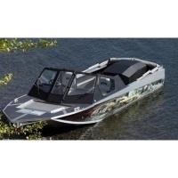 Чем примечательны катера с водометными двигателями?