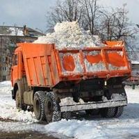 Из зон возможных подтоплений Омска вывезли 59 тысяч кубометров снега