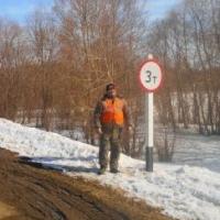 Еще на трех ледовых переправах Омской области снижена грузоподъемность