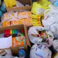 В Омске начался сбор новогодних подарков для детей Сирии
