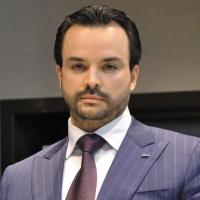 Советником Губернатора Омской области назначен Алексей Ромахин