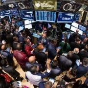 Акции Twitter поднялись на 70 % в первый день торгов