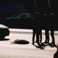 В Омске на улице Масленникова сбили женщину