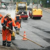 Аукционы на ремонт пяти омских улиц признаны несостоявшимися