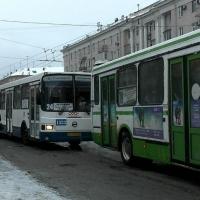 Глава омского АТП лишился работы из-за больших долгов по зарплате