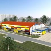 Новосибирцы срывают строительство омского катка