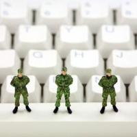 Пять основных тенденций в сфере кибербезопасности