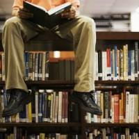 В России 2015 год посвятят литературе