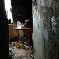 Опубликованы фото из квартиры, в которой взорвался газовый баллон