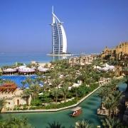 Как подобрать тур в ОАЭ?