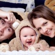 Фотосессии семейные и детские