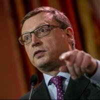 16 октября Бурков пообщается с журналистами