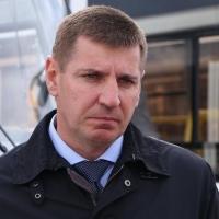 Мартыненко стал гендиректором «Омскоблавтотранса»