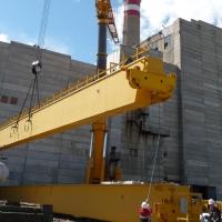 Омские ТЭЦ модернизируют по принципу импортозамещения