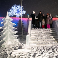 До открытия «Беловодья-2016» в Омске осталось совсем немного