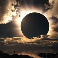 Установлено омское время солнечного затмения в марте