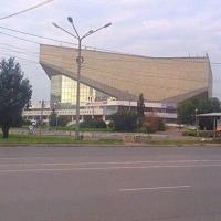 СКК имени Блинова по суду придется устранить нарушения пожарной безопасности