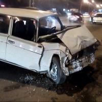 Ребенок пострадал в ДТП с ВАЗом и Тойотой в Омске