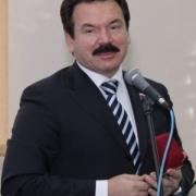 Михаил Сутягинский получил медаль