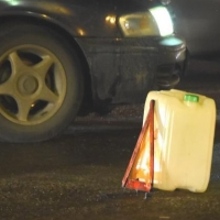 В Омском районе в ДТП погиб 41-летниий мужчина
