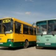 Новые автобусы для Омской области