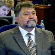 Бывший вице-губернатор может стать ректором ОмГУ