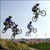В Омской области пройдут международные соревнования по велоспорту-ВМХ «Omskopen»