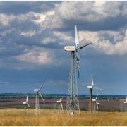 В Омской области появится парк ветряных электростанций