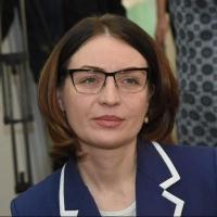 Фадина официально вступит в должность мэра Омска в Концертном зале