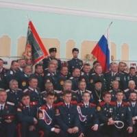 Омские казаки рассказали об итогах деятельности в 2016 году